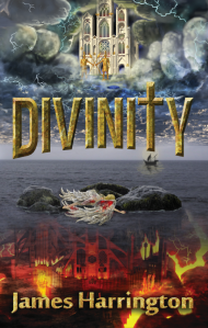 Cover design by Brett Warniers!