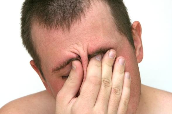 sinus-headache