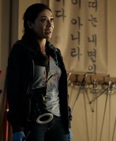 Rachael Harris as Kim Martin.