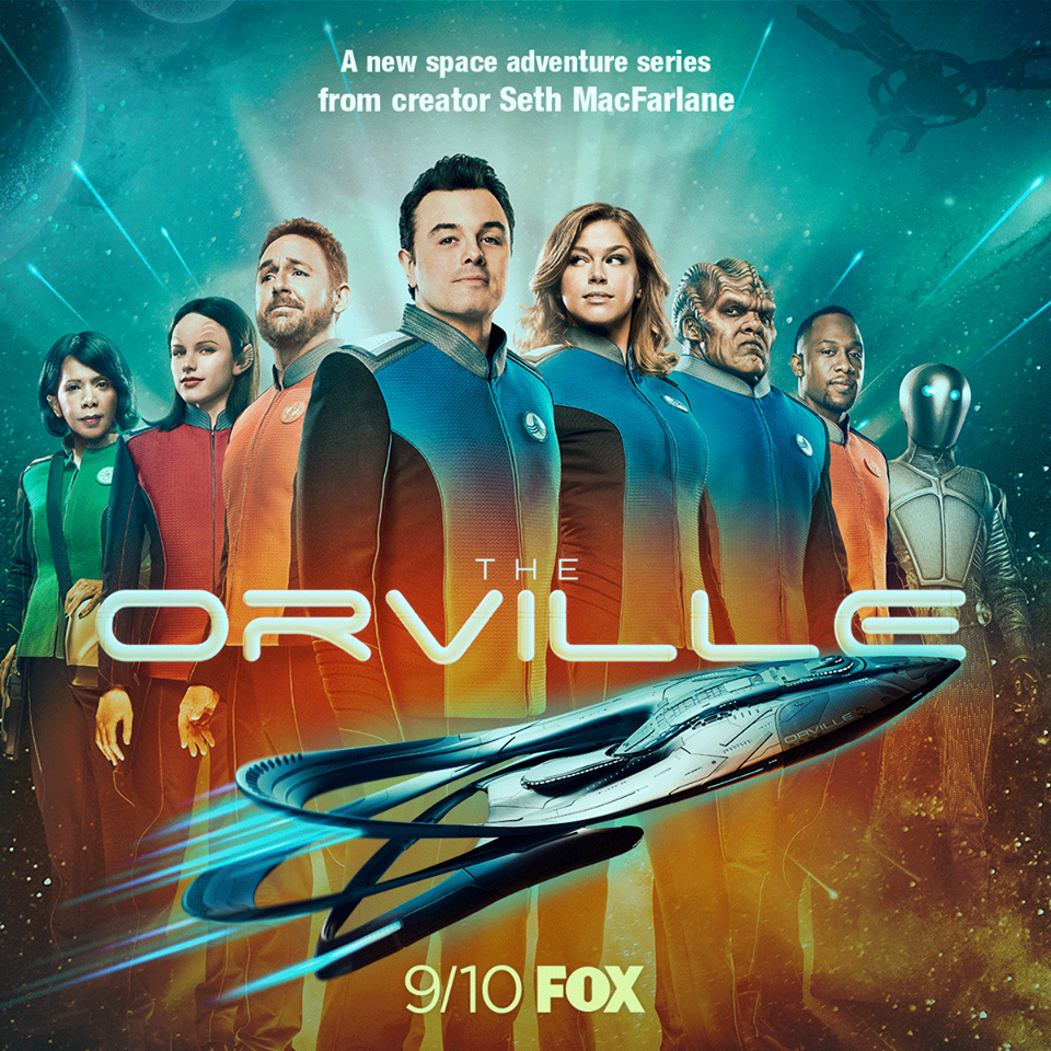 Pro7 Orville